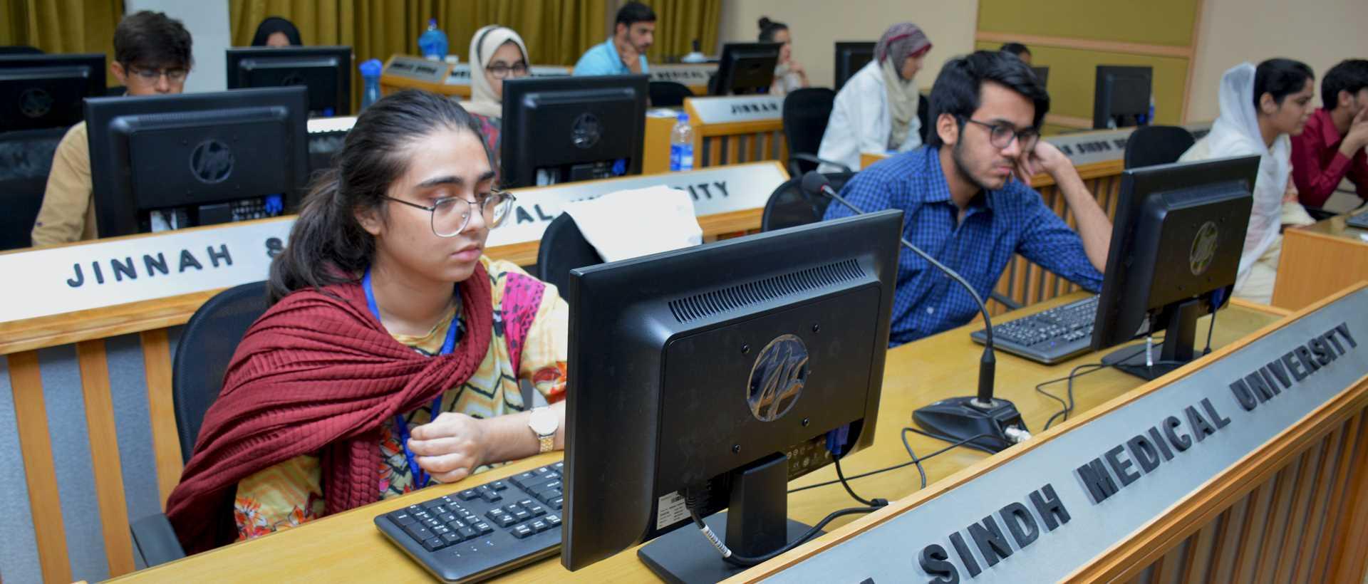 Jinnah Sindh Medical University | JSMU