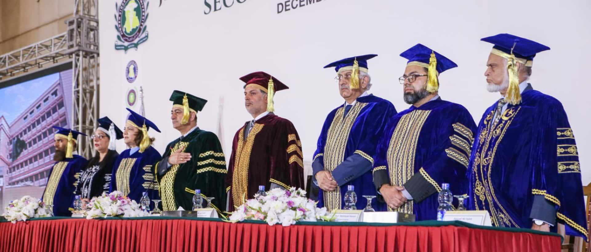Jinnah Sindh Medical University   JSMU